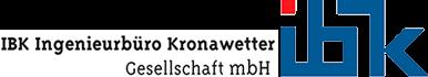 IBK Ingenieurbüro Kronawetter ZT GmbH